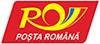 logo posta romana, posta romana