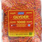 prezervative durex glyder