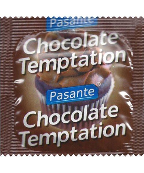 pasante chocolate