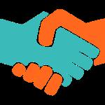 oferta handshake