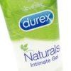 Gel Durex Naturals 100ml